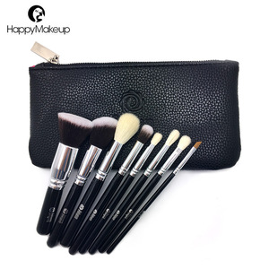 High Quality 8Pcs Cosmetic Makeup Brush Set Make Up Tool