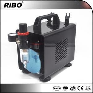 Made in China airbrush machine mainly used for temporary tattoo and for hobby airbrush tattoo machine kit