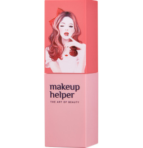 MAKEUP HELPER LONG LASTING SEMI MATT SOFT FIT LIPSTICK