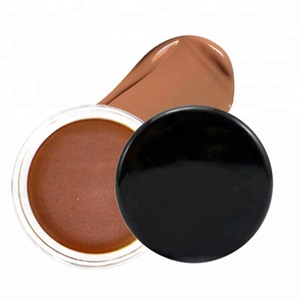 new private label 15 Color Face Makeup Cream Concealer