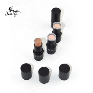 OEM Factory Cosmetic Face Concealer Private Label Makeup Matte Concealer 6 Color  Natural Scar Concealer Stick