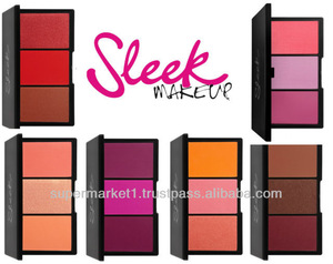 Sleek Make Up Blush by 3 (All Shades available)