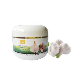 Wholesale High quality hair loss prevention black garlic shampoo organic keratin black garlic hair shampoo Black Garlic Shampoo