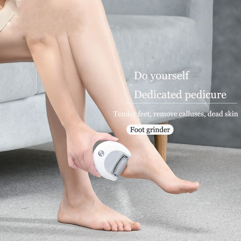 Sain High Quality Professional Electric Foot Grinder Callus Remover