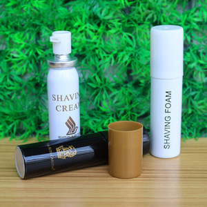 15ml Mini Shaving Foam, travel Shaving Foam, Airline Shaving Foam