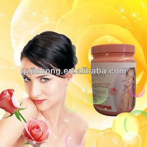 2013 bestselling rose whitening body tan lotion 500ml