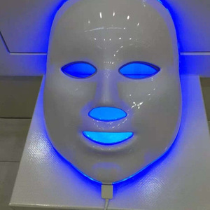 7 colors mask beauty equipment/ led PDT machine for skin rejuvenation& acne treatment