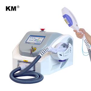 Aesthetic beauty salon hair removal ipl photoepilation machine / IPL laser hair removal machine