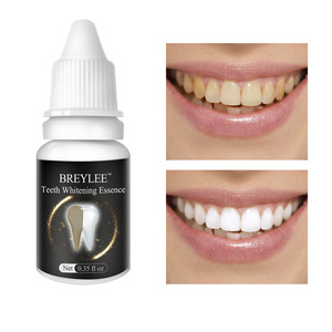 BREYLEE dental teeth whitening essence products with free shipping
