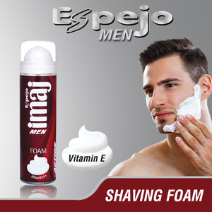 ESPEJO shaving foam 200 ml