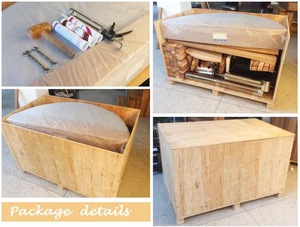 Factory supply 100% Canada red cedar spa hot tub kits for sale