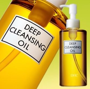 Natural and High quality facial skin care products Deep Cleansing Oil Makeup Remover at Cost-effective