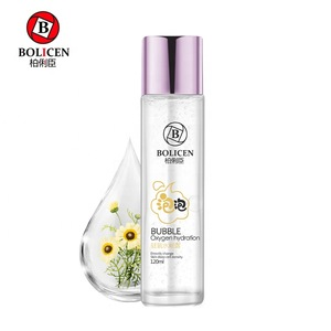 Private Label Whitening Hydra Facial Hyaluronic Acid Essence HA Serum Face Cream Lotion Skin Toner Face Toner OEM 120ml
