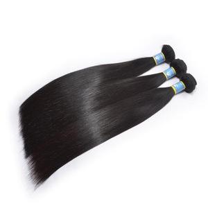 Russian hair double drawn peruvian straight hair,ishow hair color bellami hair extensions,virgin bulk hair human 34 inch