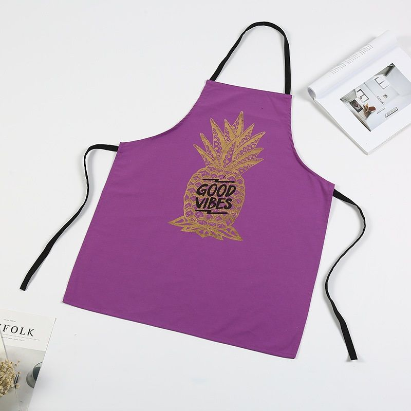 Bib Apron, Chef Apron, Kitchen Apron, Cafe Apron, Promotional Aprons
