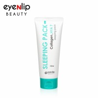 [EYENLIP] Collagen_HYA 7 Sleeping Pack 150ml - Korean Skin Care Cosmetics