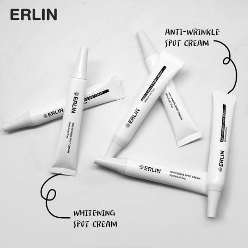 Anti-aging spot cream