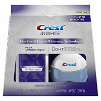 Crest 3D White Whitestrips With Light Teeth Whitening Kit For Wholesale