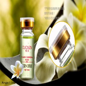 Anti Wrinkle Collagen Whitening Hyaluronic Acid Essence 10ml best skin care Face Serum
