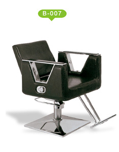 B-007 barber chair/hairdressing chair/hair salon equipment
