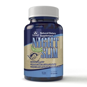 Garcinia Cambogia HCA Complex and Night Slim Combo Pack