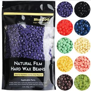 No Strip Pellet 250g Hair Removal High Quality Hard Wax Bean