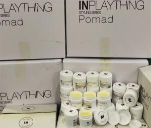OEM ODM  hair wax men clay matte hair pomade private label wax gel