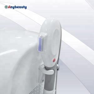 portable dermatology ipl machine with USA lamp