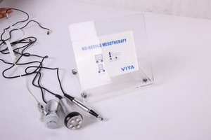 VY-H02 Portable no-needle mesotherapy device for mesoterapia