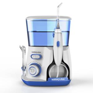 Waterpulse Factory Direct Sale Dental Oral Irrigator Water Flosser Teeth Cleaner
