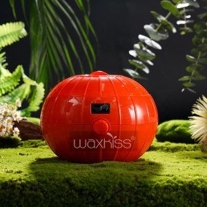 Waxkiss Hair Removal wax heater Professional Wax Warmer Pumpkins machine Sugar Wax melting warmer 500cc