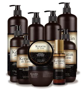 Wholesale private label keratin hair shampoo import