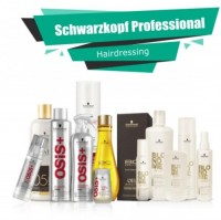 Schwarzkopf Hair Care Cosmetics