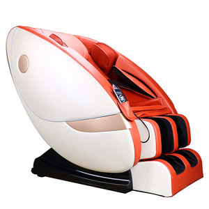 2019 New product high quality luxury zero gravity massage chair