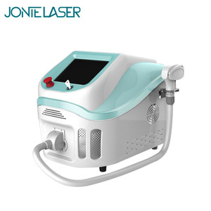 808nm diode laser beauty equipment