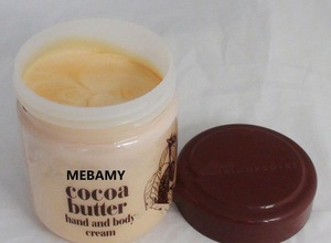 Best Skin Whitening Cocoa Butter Hand And Body Cream