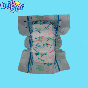 Better Quality Pampas Baby Diapers Disposable Made in Turkey
