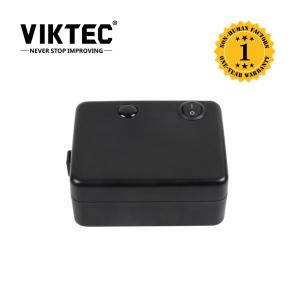 Black 12V Mini Spray Makeup Airbrush Compressor For Makeup Nail Tattoo Cake Bakery Tan Car Paint