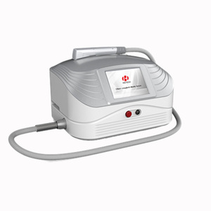 Exquisite Technical permanent fast 808 diode laser hair removal equipment