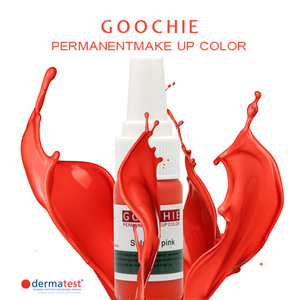 Goochie Best Tattoo Ink Manufacturers