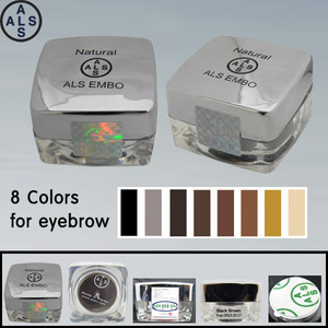 Permanent makeup pigment & Tattoo ink & Permanent makeup ink (Embo Pigment)