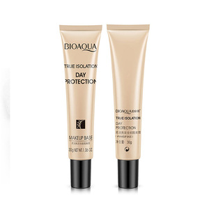 private label makeup nourishing isolation conceal bb cream cosmetic concealer for beauty