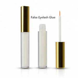 Wholesale Private Label Latex-free Eyelash Glue Fast Dry Mink Lash Glue