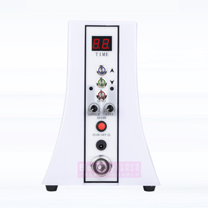 Woman vacuum cup breast massage firming and hips enlargement machine