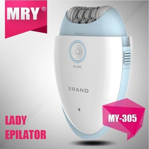 women epilator electric removal hair remover epilation for bikini leg body