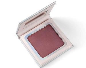 2018 Hot Selling Face Make Up Private Label  Single Colors Matte Cardboard Blush