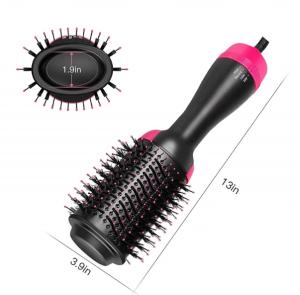2021 High EfficiencyNew Step Revamp Professional One Hair Dryer