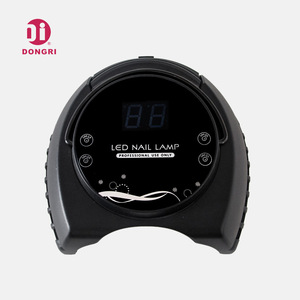 99% Lady will miss this Dongri nail salon equipment 54w nail uv lamp