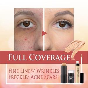 Best Brand White Face Permanent Foundation Makeup Primer