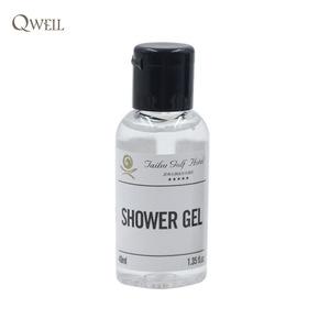 hotel/spa/airline /travel custom fragrance bulk shower gel bath beads